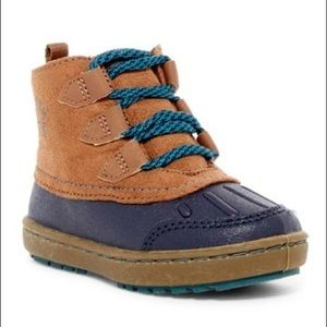 Oshkosh B'gosh Toddler Boy's Harrison Boots 🥾